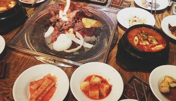 Yoon Oppa BBQ - Nướng Hàn Quốc