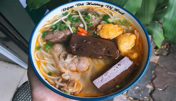 Huyền Anh - Bún Bò Huế - Tuệ Tĩnh