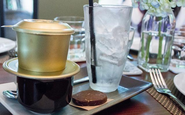 Cafe Cõi Xưa 6