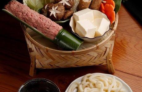 Gyu Shige - Ngưu Phồn - Nướng Nhật Bản - Tôn Thất Thiệp