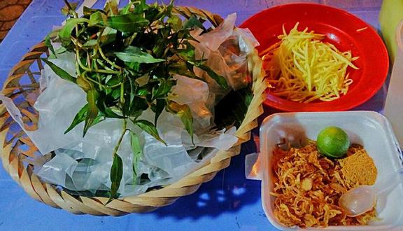 Biphufood - Bánh Tráng Bùi Nhùi - Shop Online