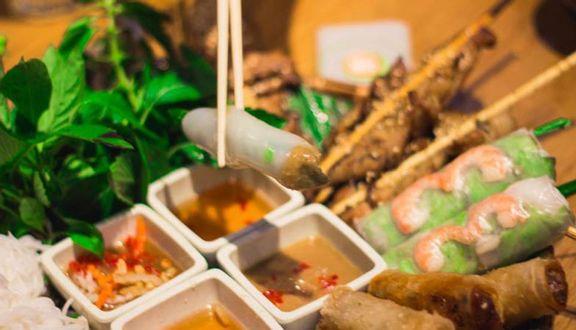 Cuốn Việt - Sense City Cà Mau