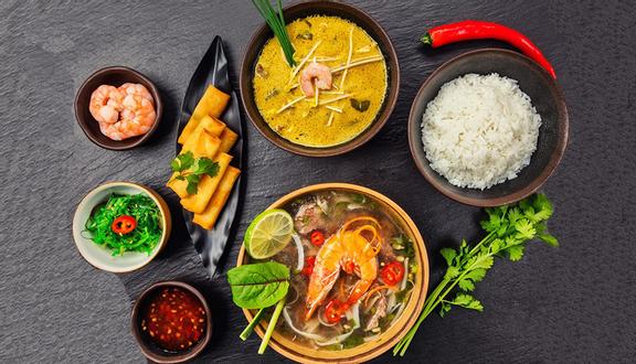 1915Y Restaurant - Ẩm Thực Việt - Lê Văn Hưu