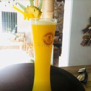 Dứa ép/ Pineapple juice