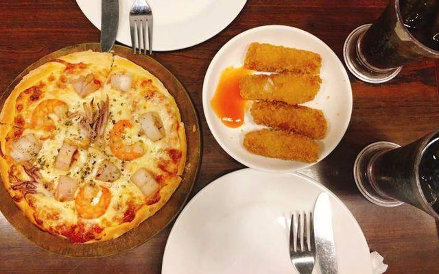 Pizza Chảo - Văn Quán