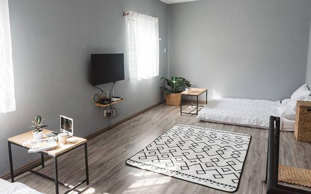 Innalley Homestay No.2 - Cao Bá Nhạ