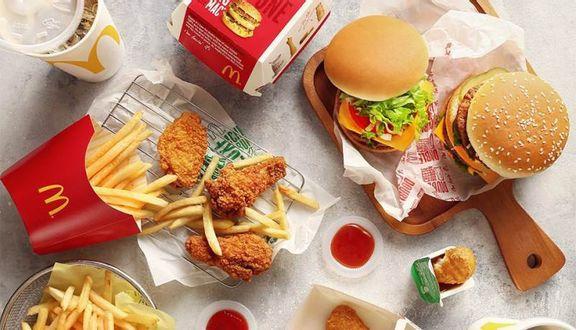 McDonald's - Hồ Gươm