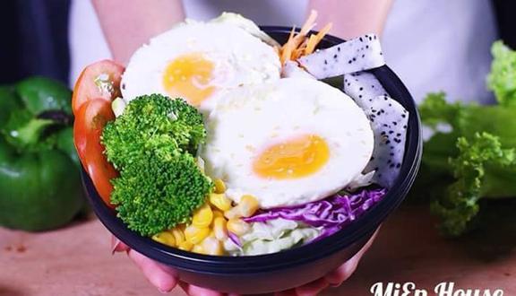Mi En House Salad - Salad Online