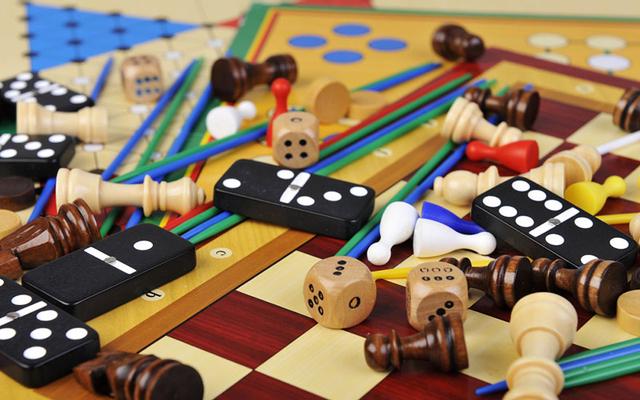 Boardgame Center