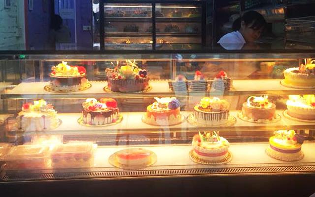 Queen 3T Bakery