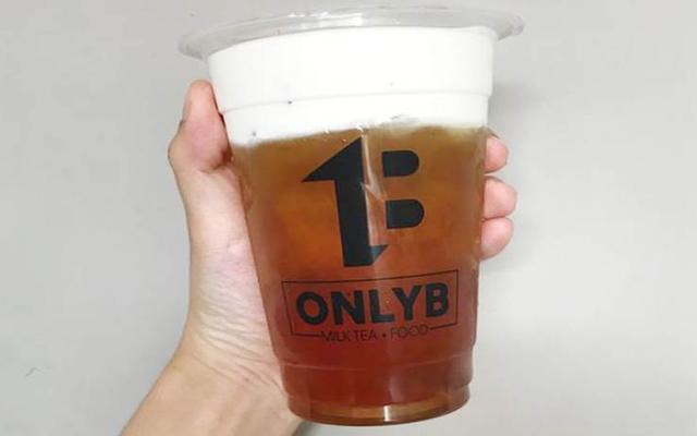 OnlyB - Drinks & Foods - Liêu Bình Hương