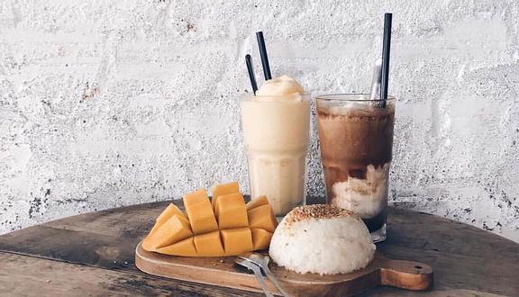 Aroi Coffe & Dessert