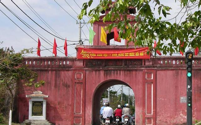 Thành Cổ Diên Khánh