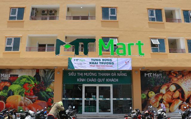 MT Mart - Siêu Thị Mường Thanh
