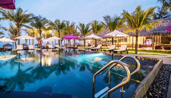 Hội An Silk Beach Club