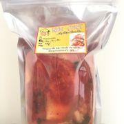 Kim chi homemade - đóng gói 1kg (giá 75.000đ)