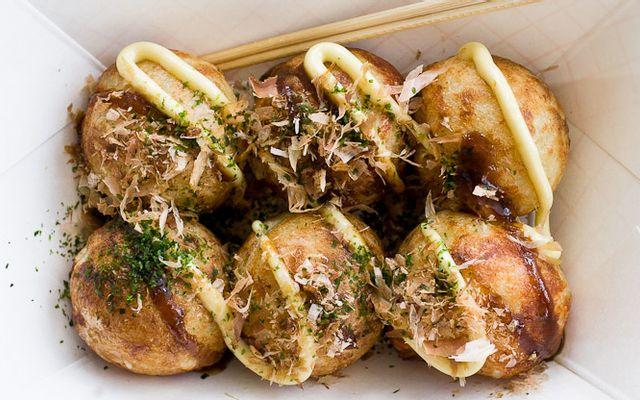 Phong Linh - Bánh Bạch Tuộc & Ăn Vặt