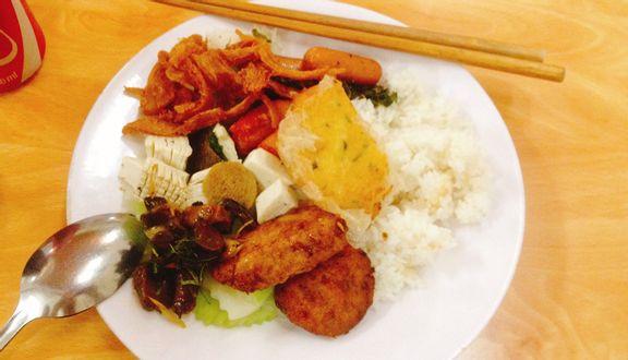 Cơm Chay Hồng Ân ở Quận 7, TP. HCM   Foody.vn