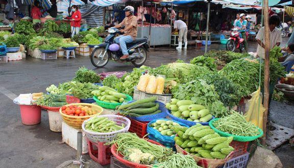 Chợ Thạch Đà