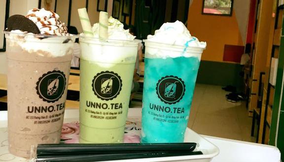 Trà Sữa Unno Tea - Đản Dị