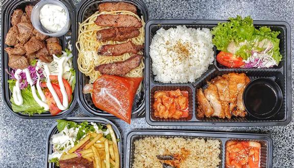 Beno - Mì Ý, Steak, Spaghetti, Bò Mỹ - Bùi Văn Thêm