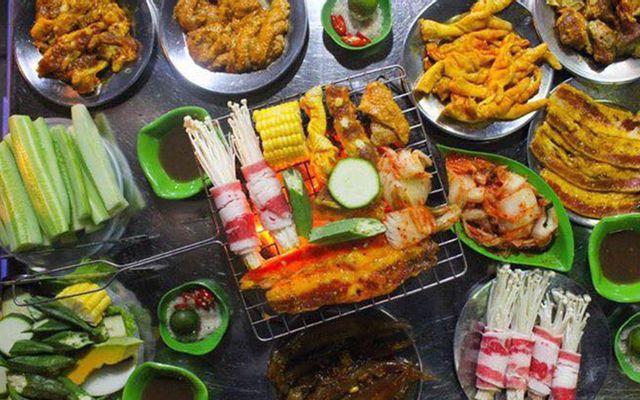 Tít Mít - Lẩu & Nướng