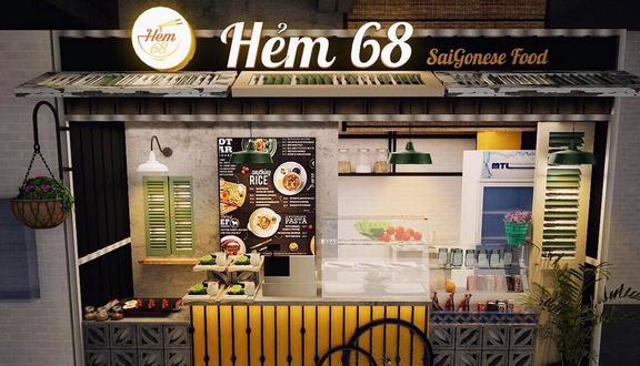 Hẻm 68 - Saigonese Food