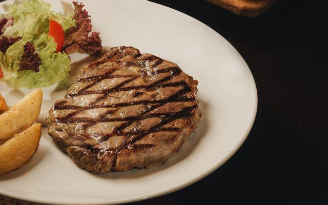 Soho Steak - Quán Bò Bít Tết