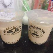 Trà sữa Okinawa