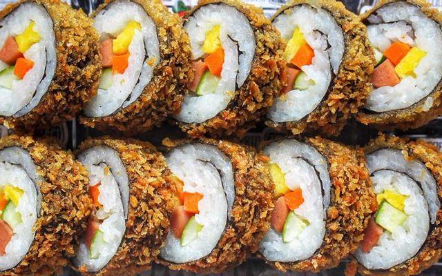 Thắm Sushi - Shop Online