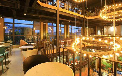 Cafe đẹp Quảng Bình