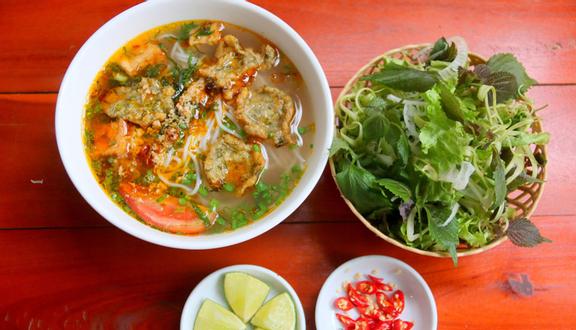 Bún Ốc Hà Nội - Tây Thạnh