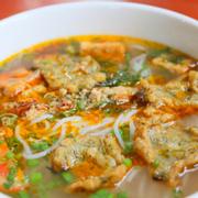 Bún ốc hà nội tây thạnh tân phú