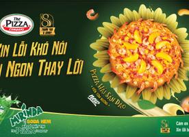 The Pizza Company - Co.opMart Đà Nẵng