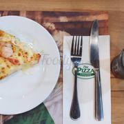 Một trong 2 quán pizza mình đánh giá ngon nhất ở ĐN. Lại hay có chương trình khuyến mãi. Nhân viên lịch sự
