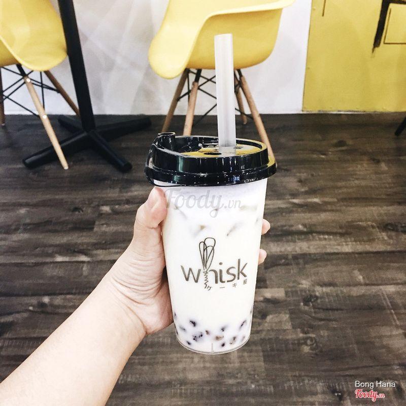Trà sữa size M