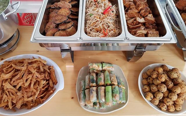 Cơm Chay Quang HD