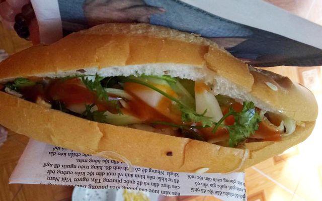 Bánh Mì Thập Cẩm - Cao Đẳng Y Tế Hà Đông