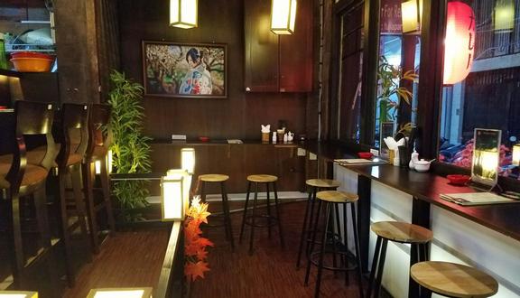 Daiichi - Ramen & Curry - Thái Văn Lung