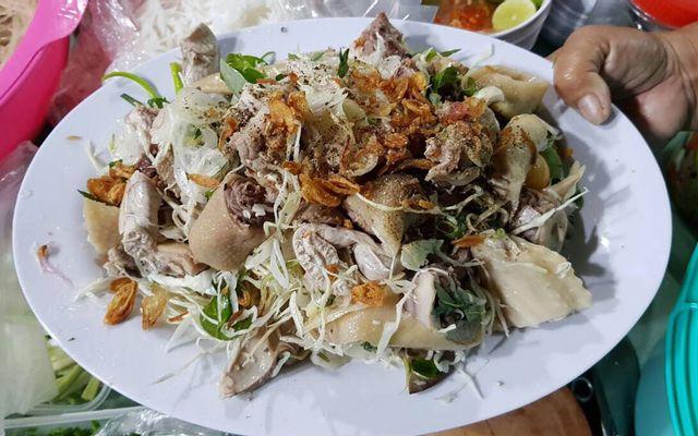 Gà Ta Sơn Ca - Bắc Hải