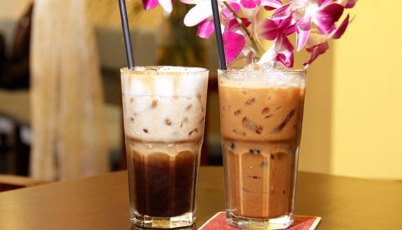 Coffee Bean Sài Gòn - Bắc Hải