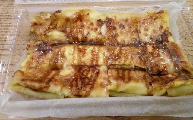 Bachutha - Bánh Chuối Thái - Hòa Hảo