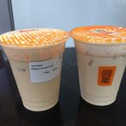 Hồng trà sữa hạt dẻ (S)