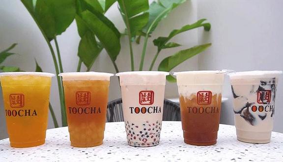 Toocha - Trà Sữa Không Mập - Cộng Hòa