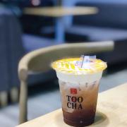 Hồng trà sữa phô mai