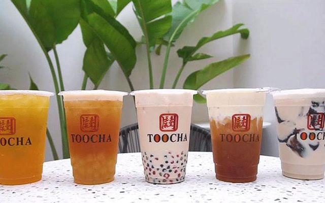 Toocha - Trà Sữa Không Mập - Phan Xích Long