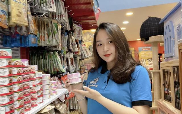 Pet Mart - Cửa Hàng Thú Cưng - Quận Long Biên