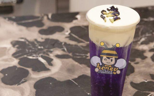 Honey Milktea - Hậu Giang