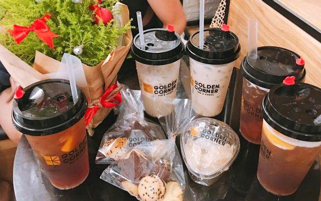 Golden Corner - Tea & Cakes