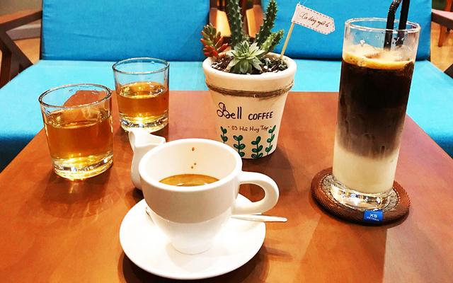 Bell Coffee & Milk Tea